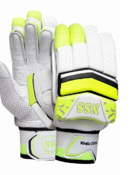 NS-400 Cricket Batting Gloves