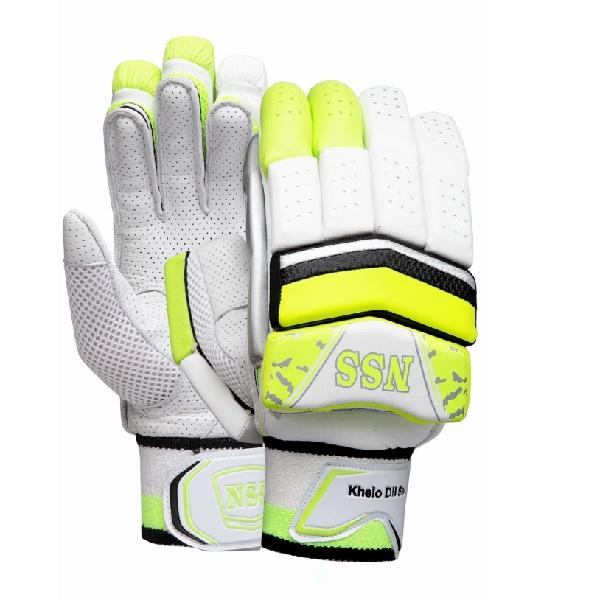 NS-400 Cricket Batting Gloves