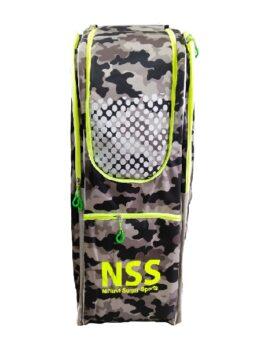 Duffle cricket bag