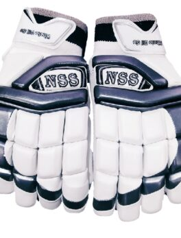 NS-410 Cricket Batting Gloves 5