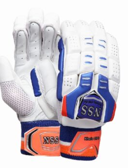 NS-520 Cricket Batting Gloves 1 (1)