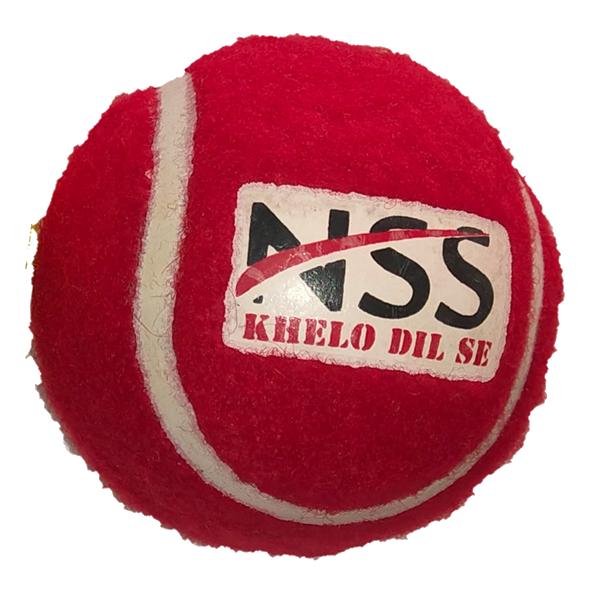 Heavy Weight Cricket Tennis Ball