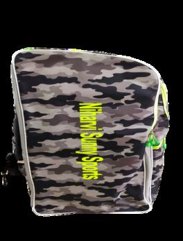 Cricket kit Bag fjdbbl