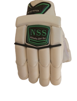 Latest Cricket Batting Gloves NS 540