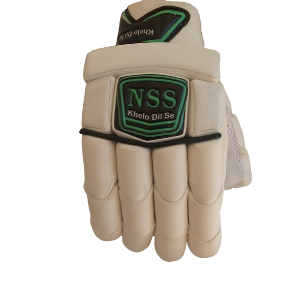 Latest Cricket Batting Gloves NS 540