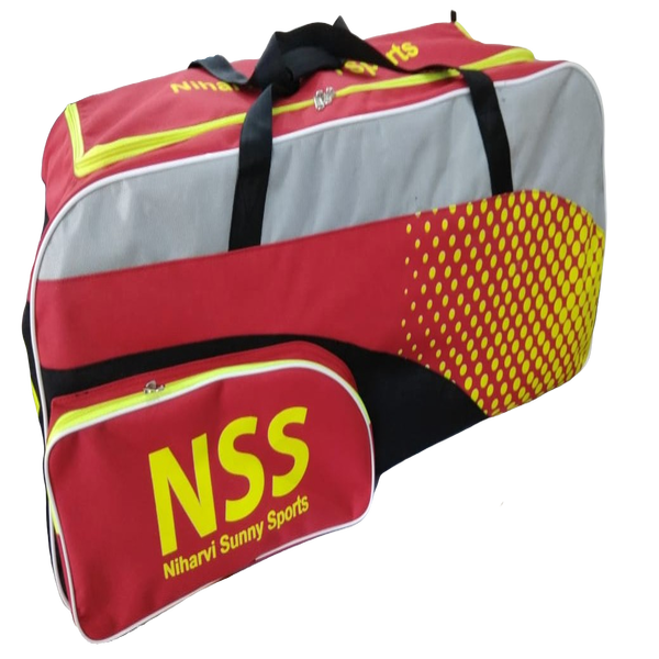 Cricket trolly kit Bag with wheels